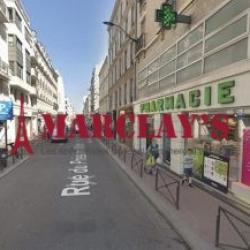 Cession de bail Local commercial Levallois-Perret 87 m²