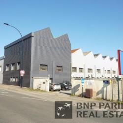 Location Local d'activités Bordeaux (33100)