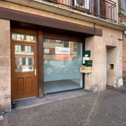 Vente Local commercial Montauban 43 m²