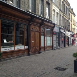 Location Local commercial Valenciennes 90 m²