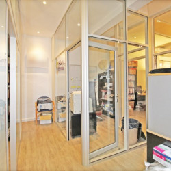 Location Local commercial Paris 8ème 45 m²