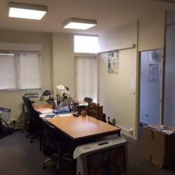 Vente Bureau Paris 12ème 73 m²