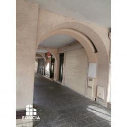 Location Local commercial Saint-Sever 12 m²