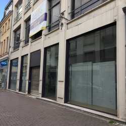 Location Local commercial Douai 1460 m²