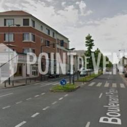 Location Local commercial Saint-Gratien (95210)