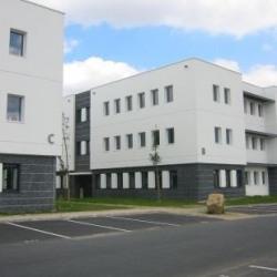 Location Bureau Nantes 372 m²