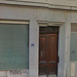 Location Bureau Lyon 7ème 80 m²