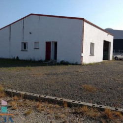 Location Local commercial Froidfond 175 m²