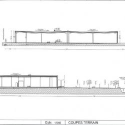 Vente Local d'activités Montpellier 2039 m²