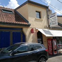 Vente Local d'activités Saint-Julien-lès-Metz 360 m²