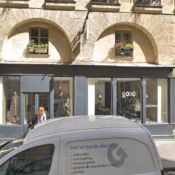 Location Local d'activités Paris 7ème 39 m²