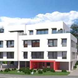 Vente Bureau Saint-Jean-de-Luz 95,81 m²