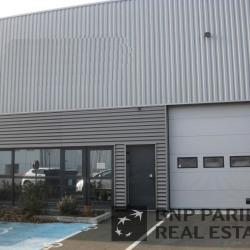 Location Local d'activités Domloup 255 m²