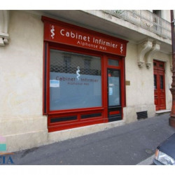 Vente Local commercial Béziers (34500)