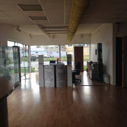 Location Local commercial Anglet 223 m²