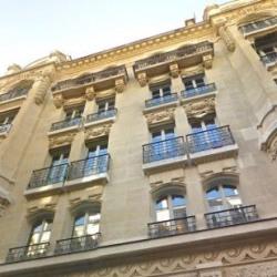 Location Bureau Paris 2ème 57 m²