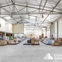Location Local d'activités Marseille 11ème 905 m²