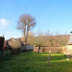 Vente Terrain Aulnay-sur-Iton 410 m²