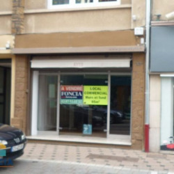 Vente Local commercial Saint-Avold 95 m²