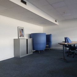Location Bureau Saint-Cloud 236 m²