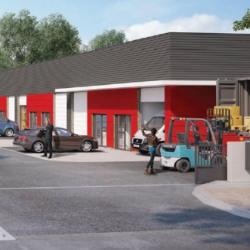 Vente Entrepôt Saint-Jean-d'Illac 39 m²