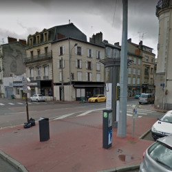 Cession de bail Local commercial Limoges 50 m²