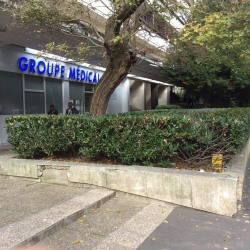 Vente Local commercial Sarcelles 56 m²