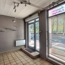 Location Local commercial Lyon 9ème 33 m²