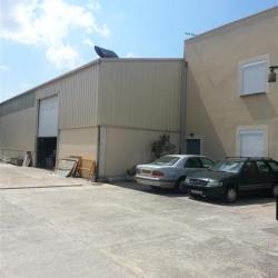 Vente Local d'activités Ennery 1121 m²
