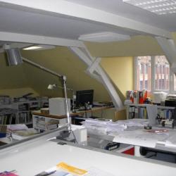 Location Bureau Roubaix 69 m²