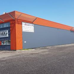 Location Local d'activités Le Haillan 320 m²