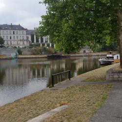 Location Bureau Nantes LoireAtlantique 44 100 m Rfrence N