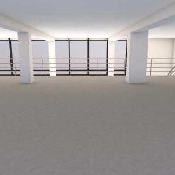 Location Bureau Lille 987 m²