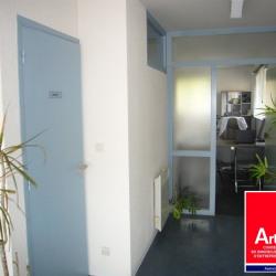 Vente Local d'activités Saint-Marcellin 70 m²