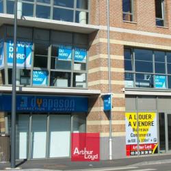 Location Local commercial Armentières 323 m²