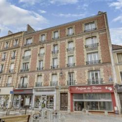 Location Local d'activités Nanterre 61 m²