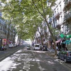 Cession de bail Local commercial Lyon 7ème 41 m²