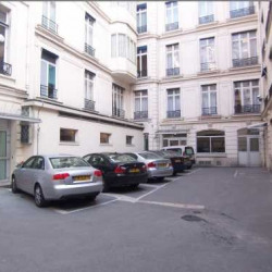 Location Bureau Paris 8ème 5325 m²