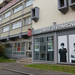 Location Local commercial Altkirch 86 m²