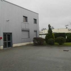 Location Bureau Rambouillet 534 m²