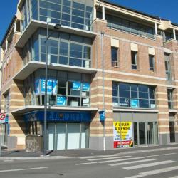Location Bureau Armentières 323 m²
