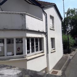 Location Bureau Saint-Nom-la-Bretèche 146 m²
