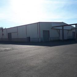 Location Entrepôt Giberville 1550 m²