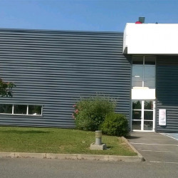 Location Local commercial Toulouse 1195 m²