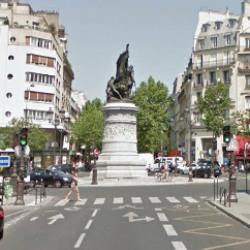 Location Local commercial Paris 9ème 50 m²