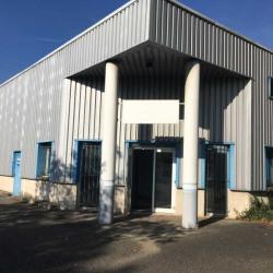 Vente Local d'activités Saint-Laurent-de-Mure 450 m²