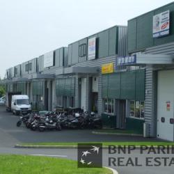 Location Local d'activités Saint-Brice-sous-Forêt 1650 m²