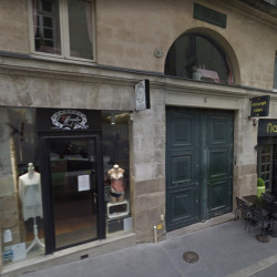 Location Local commercial Nantes 23 m²