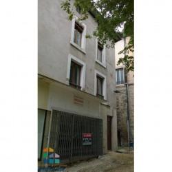 Location Local commercial Romans-sur-Isère 53 m²
