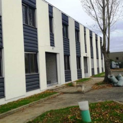 Location Bureau Gonesse 597 m²